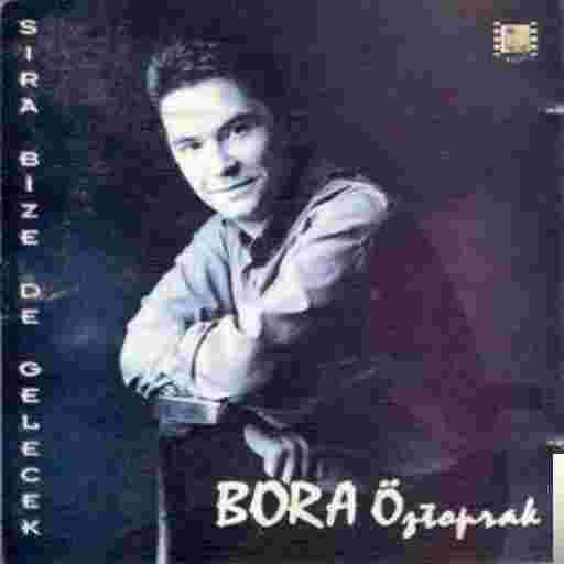 Sıra Bize de Gelecek (1995) albüm kapak resmi