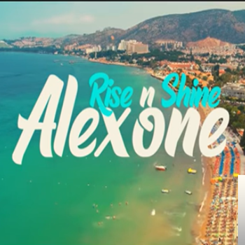 Rise n Shine (2019) albüm kapak resmi
