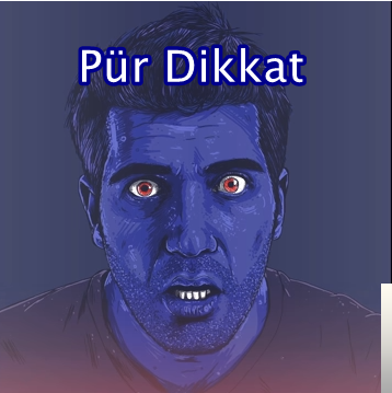 Pür Dikkat (2019) albüm kapak resmi