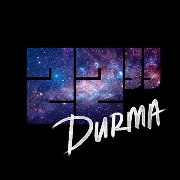 Durma (2020) albüm kapak resmi