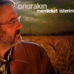 Memleket İsterim (2005) albüm kapak resmi