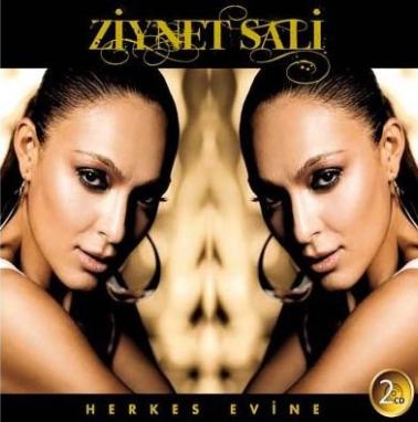 Herkes Evine (2008) albüm kapak resmi