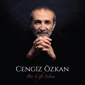 Bir Çift Selam (2019) albüm kapak resmi