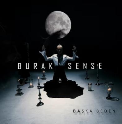 Başka Beden (2021) albüm kapak resmi