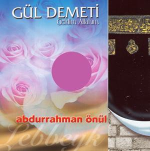 Gül Demeti (2007) albüm kapak resmi