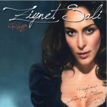 Rüya (2010) albüm kapak resmi