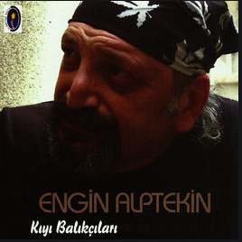 Kıyı Balıkçıları (2015) albüm kapak resmi