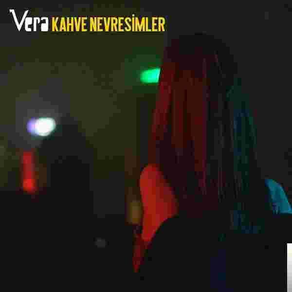 Kahve Nevresimler (2018) albüm kapak resmi