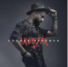 Akustik + (2021) albüm kapak resmi