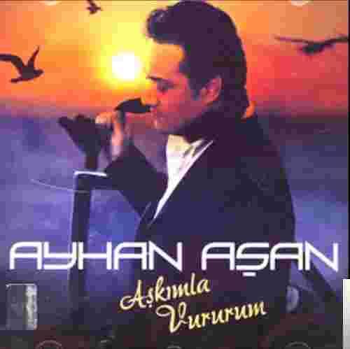 Aşkımla Vururum (2006) albüm kapak resmi