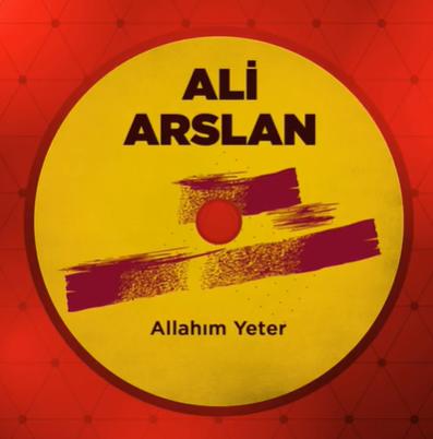 Allahım Yeter (1999) albüm kapak resmi
