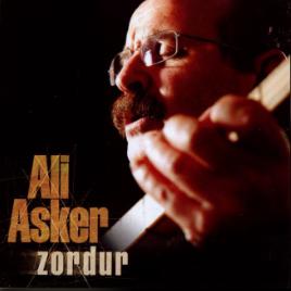 Zordur (2003) albüm kapak resmi