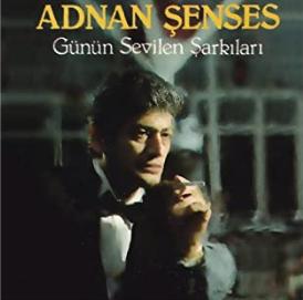 Günün Sevilen Şarkıları (1989) albüm kapak resmi