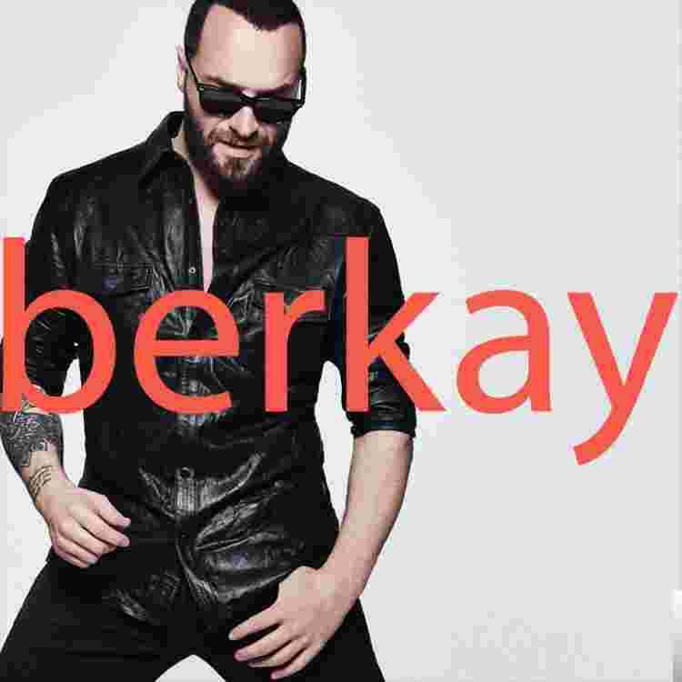 Berkay (2018) albüm kapak resmi