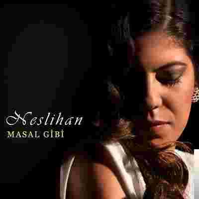 Masal Gibi (2012) albüm kapak resmi