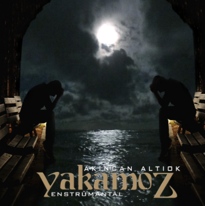 Yakamoz (2015) albüm kapak resmi