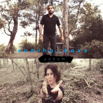 Yokum (2020) albüm kapak resmi