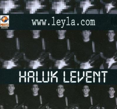 www.leyla.com (2000) albüm kapak resmi