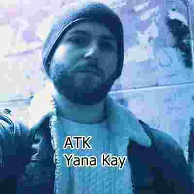Yana Kay (2020) albüm kapak resmi