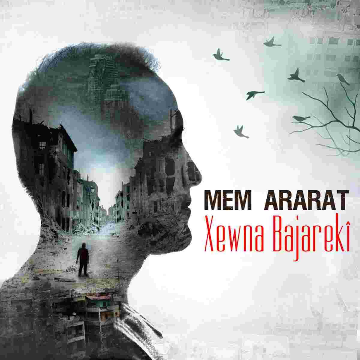 Xewna Bajareki (2018) albüm kapak resmi