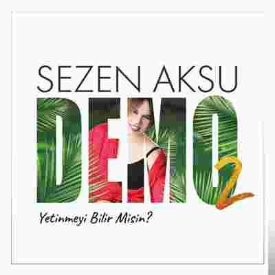 Demo 2 (2020) albüm kapak resmi