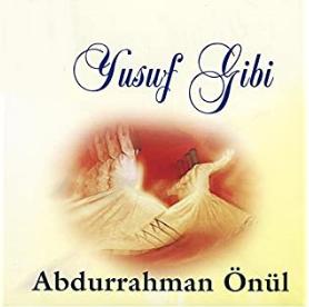 Yusuf Gibi (2006) albüm kapak resmi
