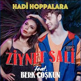 Hadi Hoppalara (2018) albüm kapak resmi