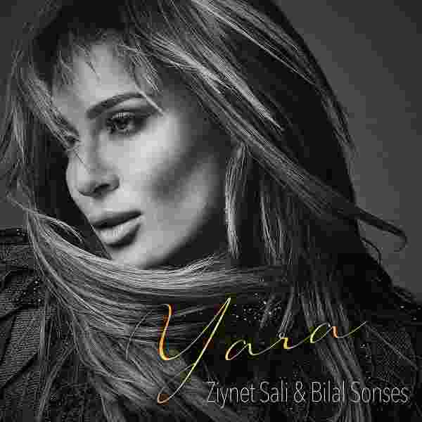 Yara (2020) albüm kapak resmi