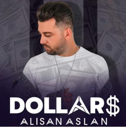 Dollars (2020) albüm kapak resmi