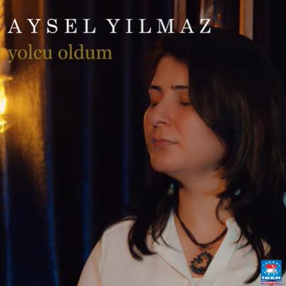 Yolcu Oldum (2021) albüm kapak resmi