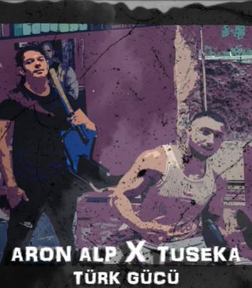 Türk Gücü (2021) albüm kapak resmi