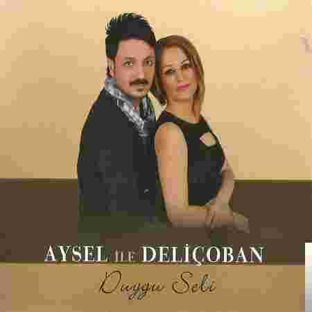 Duygu Seli (2019) albüm kapak resmi