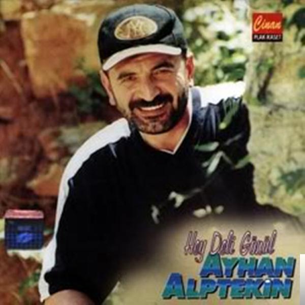 Hey Deli Gönül (1997) albüm kapak resmi