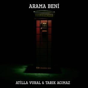 Arama Beni (2021) albüm kapak resmi