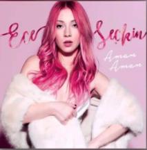 Aman Aman (2015) albüm kapak resmi
