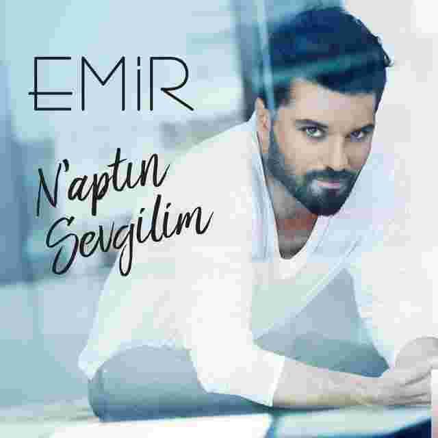 Naptın Sevgilim (2018) albüm kapak resmi