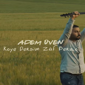 Koye Dersim Zaf Berzo (2020) albüm kapak resmi