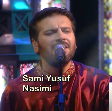 Nasimi (2019) albüm kapak resmi