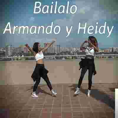 Bailalo (2019) albüm kapak resmi