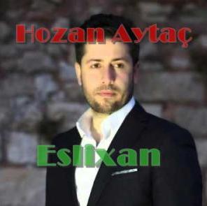 Eslixan (2017) albüm kapak resmi