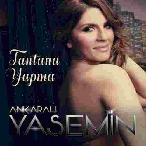 Tantana Yapma (2013) albüm kapak resmi