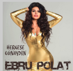 Ebru Polat Herkese Günaydın (2021)