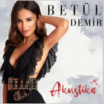Akustika (2020) albüm kapak resmi