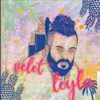 Leyla (2020) albüm kapak resmi