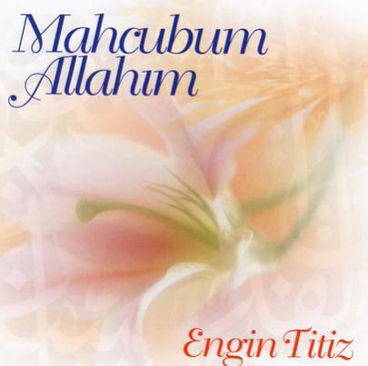 Mahçubum Allah'ım (2005) albüm kapak resmi