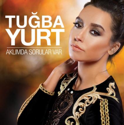 Aklımda Sorular Var (2015) albüm kapak resmi