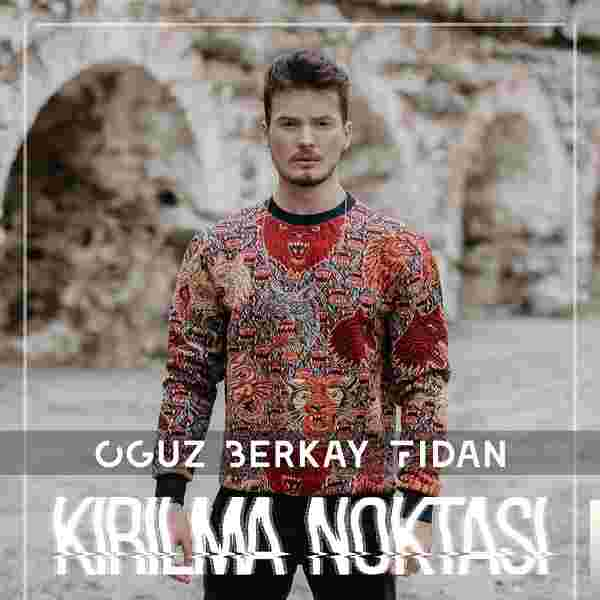 Kırılma Noktası (2018) albüm kapak resmi