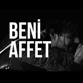 Beni Affet (2018) albüm kapak resmi