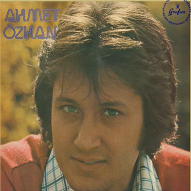 Kader (1973) albüm kapak resmi