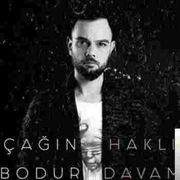 Haklı Davam (2019) albüm kapak resmi